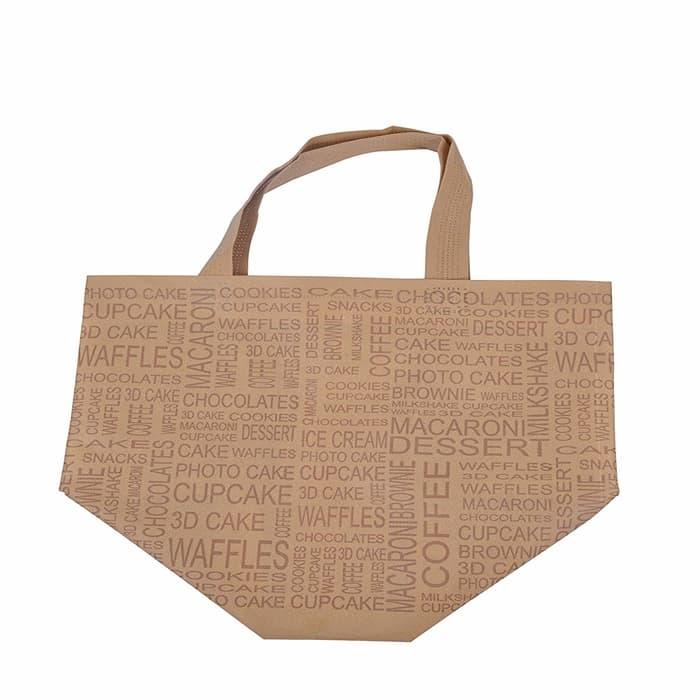Shopping Non Woven Bag