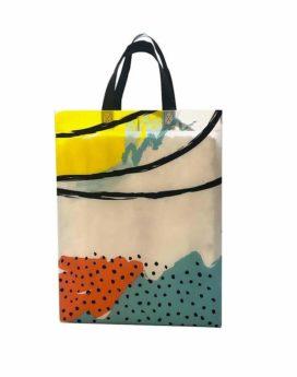 Shopping Non Woven Bag Manufacturer & Supplier in India