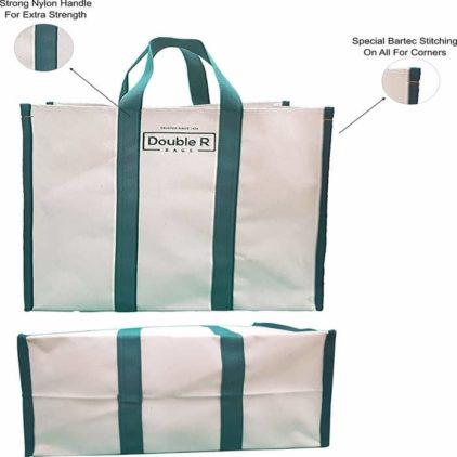 Stitching Non Woven Bag