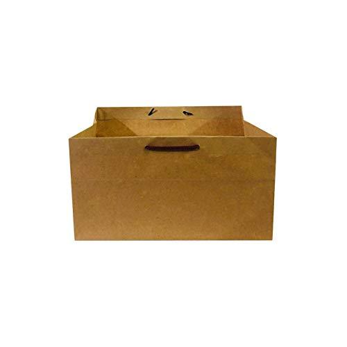 Medium Size Bakery Paper Bag